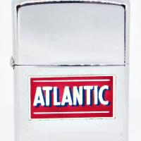 1958 Zippo Town & Country Atlantic Oil